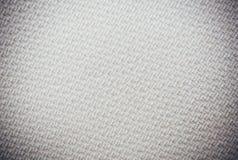 старая бумажная белизна текстуры Стоковое фото RF