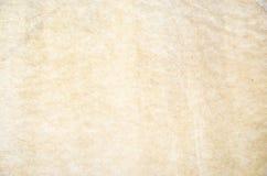 Старая бумажная предпосылка текстуры Стоковое фото RF