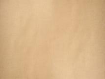 Старая бумажная текстура, бумажная предпосылка Стоковые Изображения RF