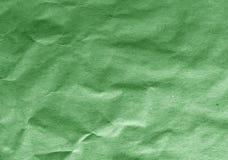 Старая бумажная текстура листа Стоковые Изображения