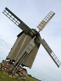Старая ветрянка Стоковые Фото