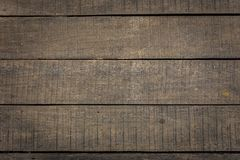 Старая винтажная деревянная текстура предпосылки, безшовная деревянная текстура пола Стоковые Фото
