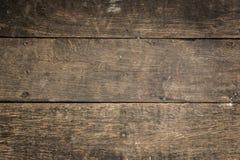 Старая винтажная деревянная текстура предпосылки, безшовная деревянная текстура пола Стоковое фото RF