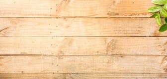 Старая винтажная деревянная текстура предпосылки, безшовная деревянная текстура пола Стоковое Изображение