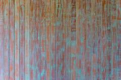 Старая винтажная деревянная текстура предпосылки, безшовная деревянная текстура пола Стоковые Изображения
