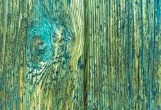 Старая винтажная деревянная предпосылка - абстрактная текстура Стоковые Фотографии RF