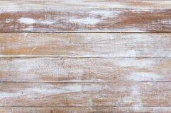 Старая винтажная деревянная предпосылка текстуры стоковое изображение
