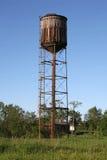 старая вода башни Стоковая Фотография