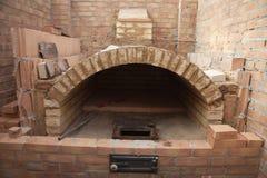 Старая восстановленная печь Стоковое фото RF