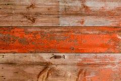 Старая выдержанная деревянная текстура предпосылки Стоковое Фото
