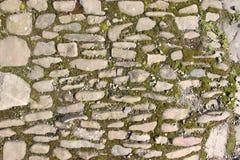старая выстилка каменистая Стоковое Фото