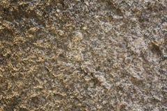 Старая грубая каменная текстура Стоковое Фото