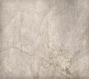 Старая грязная бумажная текстура Стоковое Изображение