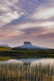 Старая главная гора Стоковые Изображения RF