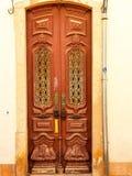 старая двери славная Стоковые Фотографии RF
