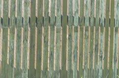 Старая деревянная загородка, предпосылка Стоковое Изображение RF