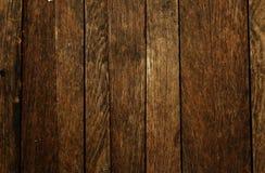 Старая деревянная планка стоковые фотографии rf