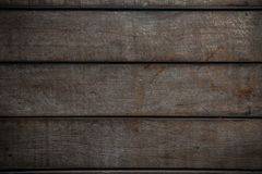 Старая деревянная предпосылка от старого дома, корозия основания или потолка в интерьере дома, корозия деревянной предпосылки и п Стоковые Изображения