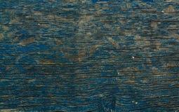 Старая деревянная предпосылка с картиной Стоковое Изображение