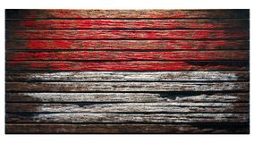 Старая деревянная предпосылка текстуры иллюстрация штока