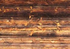 Старая деревянная текстура планок Стоковые Фотографии RF