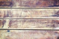 Старая деревянная текстура Стоковое Фото