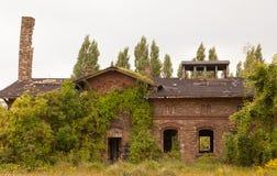 Старая дом Стоковая Фотография