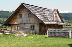 Старая дом Стоковое фото RF