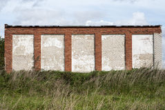 Старая дом Стоковые Фотографии RF