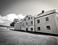 Старая дом Стоковые Фото