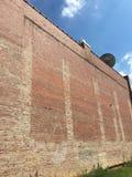 Старая деревенская стена 3 Стоковая Фотография RF