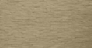 Старая деревенская текстура каменной стены Стоковые Изображения RF