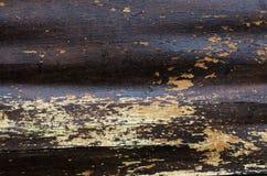 Старая деревянная деталь, Стоковые Изображения RF