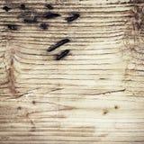 Старая деревянная доска. Стоковая Фотография RF