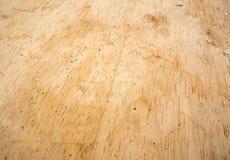 Старая деревянная поверхностная текстура Стоковые Изображения