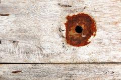 Старая деревянная предпосылка, красивая старая деревянная текстура Стоковые Изображения