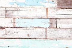 Старая деревянная предпосылка, красивая старая деревянная текстура Стоковое Изображение