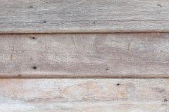 Старая деревянная предпосылка, красивая старая деревянная текстура Стоковое Изображение RF