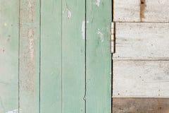 Старая деревянная предпосылка, красивая старая деревянная текстура Стоковые Фото