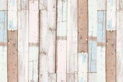 Старая деревянная предпосылка, красивая старая деревянная текстура Стоковая Фотография