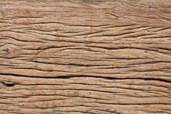 Старая деревянная предпосылка материала текстуры Стоковое Изображение