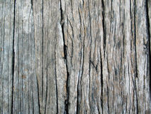 Старая деревянная предпосылка, текстура Стоковые Фотографии RF