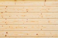 Старая деревянная текстура. Поверхность пола Стоковая Фотография