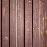 Старая деревянная текстура. Поверхность пола Стоковое фото RF