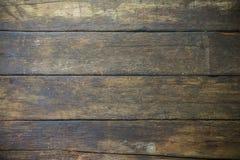Старая деревянная текстура для творческой предпосылки Абстрактная предпосылка и пустая зона для файлов текстуры или представления Стоковая Фотография