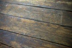 Старая деревянная текстура для творческой предпосылки Абстрактная предпосылка и пустая зона для файлов текстуры или представления Стоковые Изображения