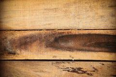 Старая деревянная текстура для творческой предпосылки Абстрактная предпосылка и пустая зона для файлов текстуры или представления Стоковая Фотография RF
