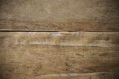 Старая деревянная текстура для творческой предпосылки Абстрактная предпосылка и пустая зона для файлов текстуры или представления Стоковое фото RF