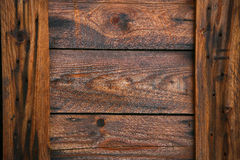 Старая деревянная текстура для творческой предпосылки Абстрактная предпосылка и пустая зона для файлов текстуры или представления Стоковое Изображение