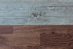 Старая деревянная текстура Стоковые Фотографии RF